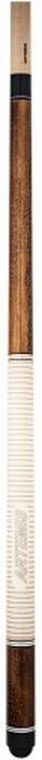 Biljartkeu Artemis Mister 100  Walnut 3D grip
