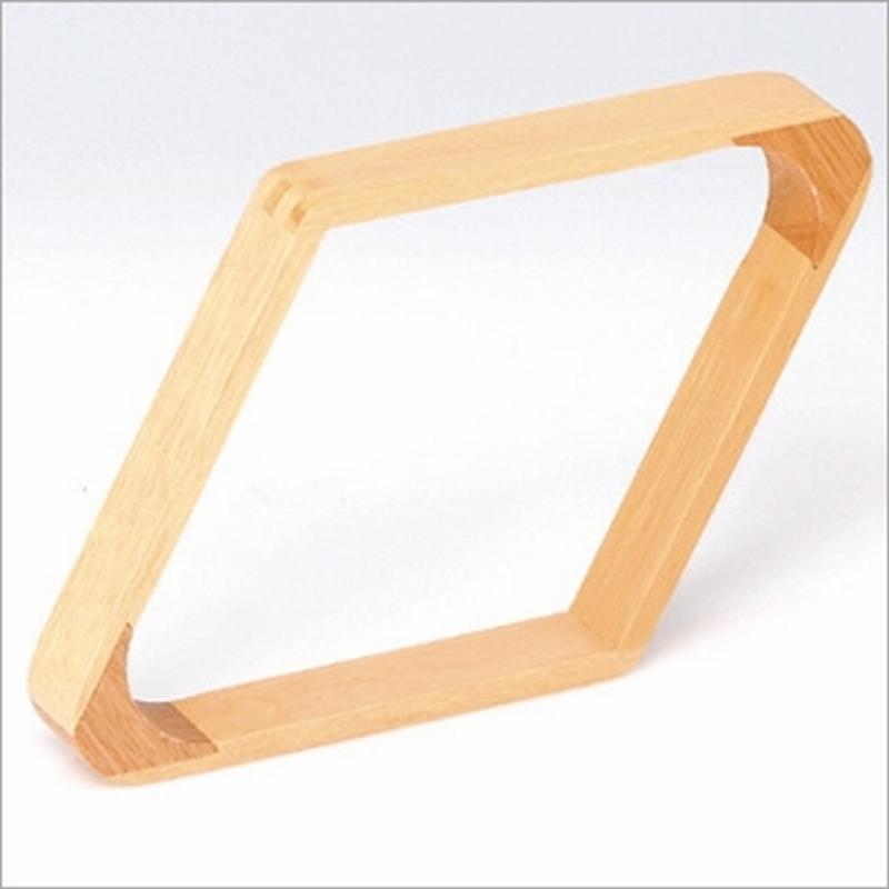 Triangle Nine Ball 57,2 Hout