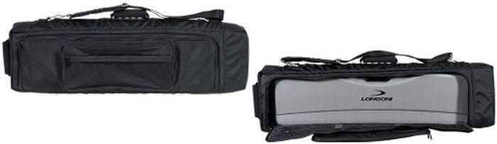 Beschermtas voor Longoni koffer frequent use