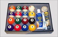 Poolballen Aramith Value Pack 57,2 mm
