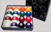Poolballen Universeel A-klasse 57,2 mm