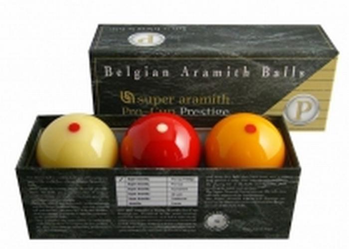 Biljartballen Carambole Super Aramith Pro Cup Prestige