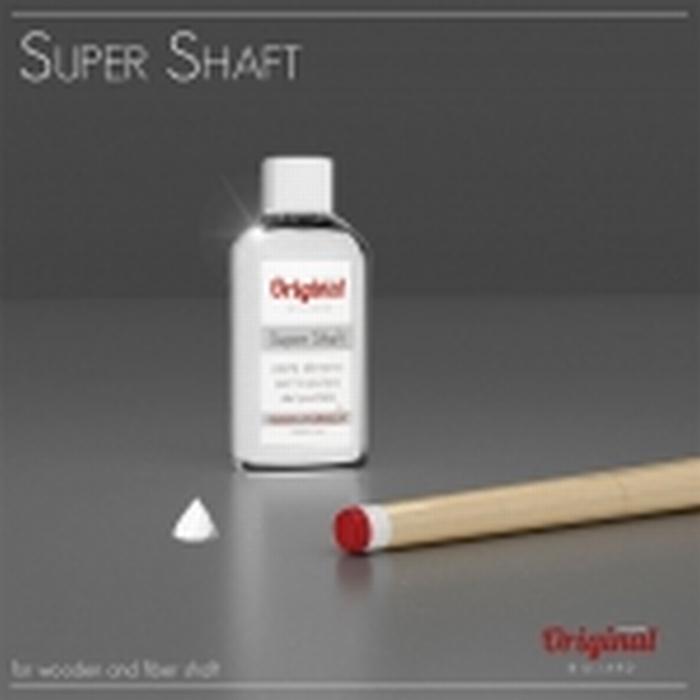 Original Billiard Super Shaft Cleaner