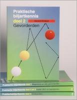 Praktische Biljartkennis No. 2 Boek