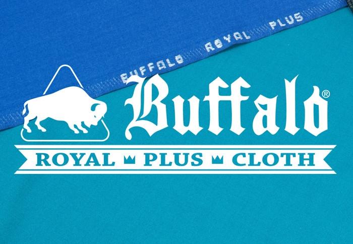 Biljartlaken  Buffalo Royal Plus