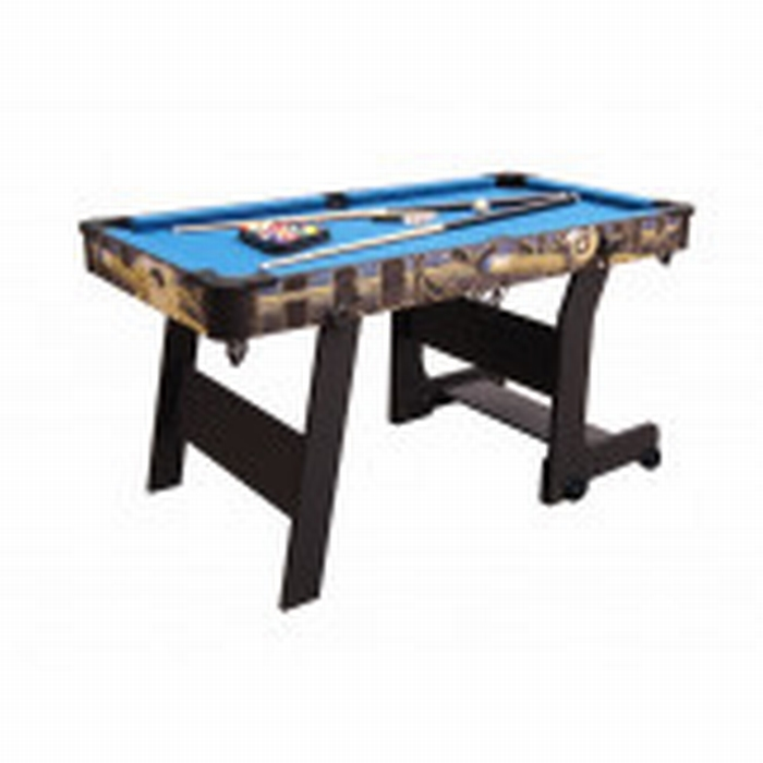 Pooltafel Buffalo Rookie 5 ft opklapbaar