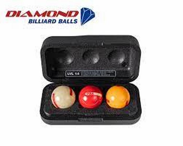 Biljartballen  Carambole Diamond Helix PBA