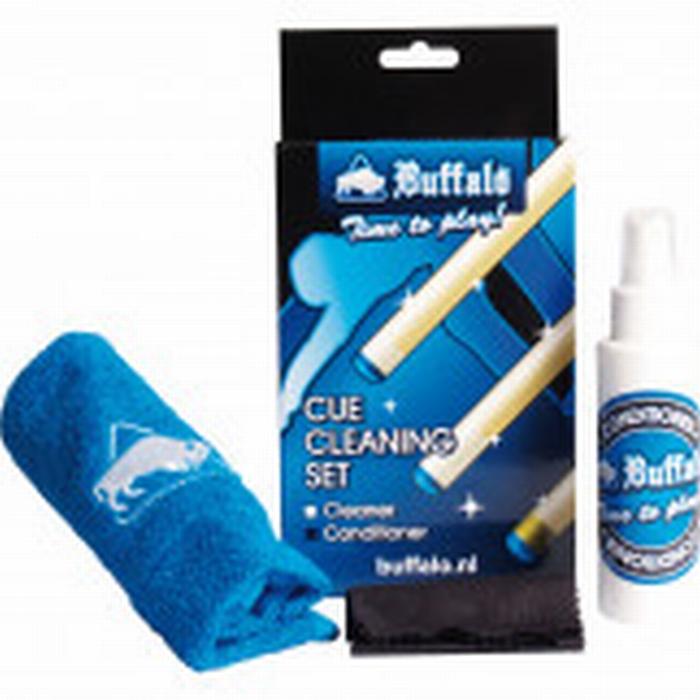Buffalo Condtioner Set