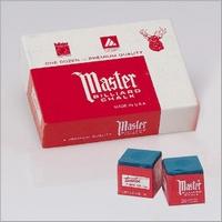Biljartkrijt Master (doosje met 12 stuks)