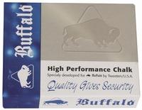 Biljartkrijt Buffalo (doosje 12 stuks)