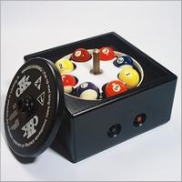 BPM-4 Balreinigings machine D&K