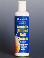Biljartbal cleaner Aramith