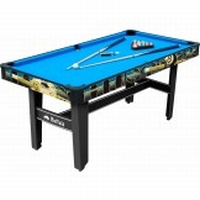 Pooltafel Hustler Rookie 5 ft
