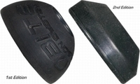 Rubberdop Longoni 3Lobite