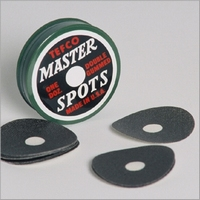 Spots - 35 mm Tefco