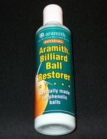 Biljartbal restorer Aramith