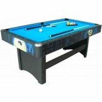 Pooltafel Hustler 6 ft