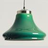 Lamp Klokmodel Groen