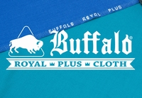 Biljartlaken  Buffalo Royal Plus
