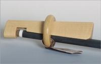 Pomeransklem hout
