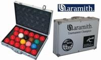 Tournament snooker 52,4 mm Super Pro 1G