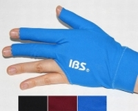 Biljarthandschoen IBS Pro