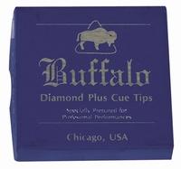 Pomerans Buffalo 1