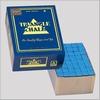 Biljartkrijt Triangle (gros doos 144 krijtjes)