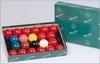 Snookerballen Aramith diverse afmetingen