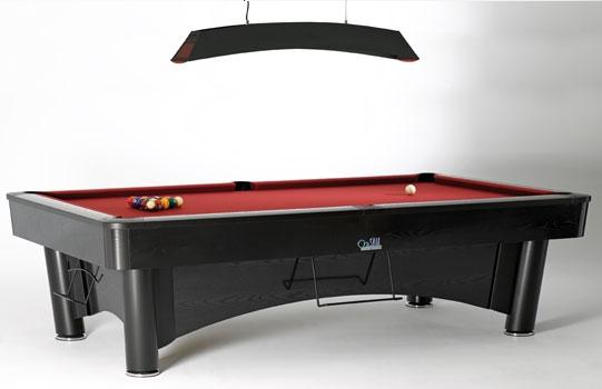 Pool biljarts
